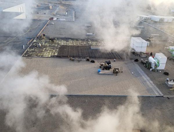 Mississauga Manufacturing Facility